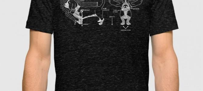 The Aerodynamics of a Basset Hound